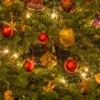 Christmas tree — Stock Photo #40765563