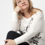 Senior woman portait — Stock Photo #28238383