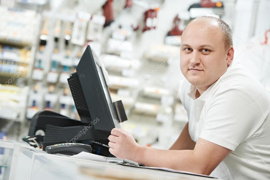 скачать игру продавец в магазине - фото 8