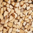 Pine timber background — Stock Photo