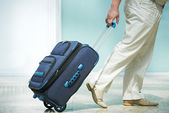 Traveling — Stock Photo