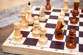 Chess — Foto de Stock