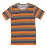 Children's t-shirt isolated on white background. — Stock Photo