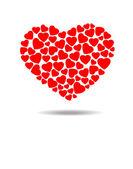 Coeur — Vecteur