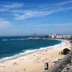 Copacabana- ethernal paradise — Stock Photo #1044924