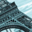 Tour Eiffel in Paris — Stock Photo #14495575