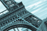 Tour eiffel à paris — Photo