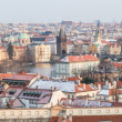 View on Prague — Stock Photo #22943670