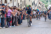 2013 Giro d'Italia — Stock Photo