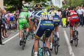 2013 Giro d'Italia — Stock Photo