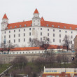 Old Castle in Bratislava — Stock Photo