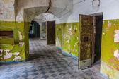 Abandoned Jail in Tallinn — Stock Photo