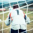 Soccer Penalty Kick — Stock fotografie #31851283