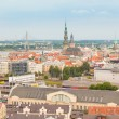 Stock Photo: Aerial view of Riga