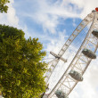 Millennium Wheel — Stock Photo #38202251