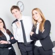 Business Team at Office — Stock Photo #38330867