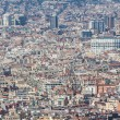 Panoramic View of Barcelona — Stock Photo #39247379