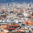 Panoramic View of Barcelona — Stock Photo #39247813