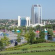 Royalty-Free Stock Photo: View on Donetsk city. Ukraine.
