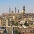 Cairo cityscape — Stock Photo #30267673