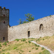 Genoese Fortress — Stock Photo #30573673