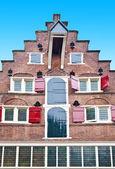 Flemish Gable — Stock Photo