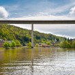 Concrete Bridge — Stock Photo #12569794