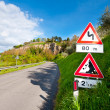 Road Signs - Foto Stock