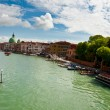 Grand Canal - Stock Photo