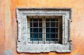 Window in Perugia — Stock Photo