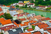 Burghausen — Stock Photo