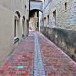 Narrow Alley — Foto de stock #13969485