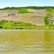 Stock Photo: Shore Rhine