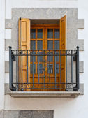Spanish Architecture — Stock Photo