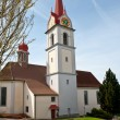 Swiss Church — Stock Photo