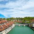 Stock Photo: City of Berne