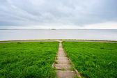 Nordsee — Stockfoto