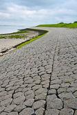 堤防 — ストック写真
