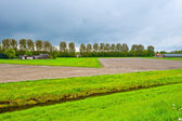 Farmstead — Stock Photo