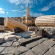 Bet Shean - Stock Photo