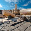 Stock Photo: Bet Shean