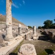 Ancient Bet Shean — Stock Photo