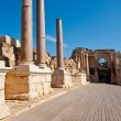 Ancient Bet Shean — Stockfoto