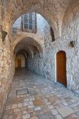 Armenian Quarter — Stock Photo