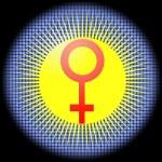 Постер, плакат: Venus Mirror