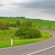 Road in Tuscany — Stock Photo #25490905
