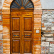 Renewal Door — Stock Photo #26255933