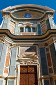 Cathedral in Cuneo — Stock Photo