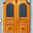 Solid Door — Stock Photo #27968877