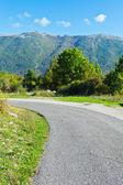 Apennines — Stok fotoğraf